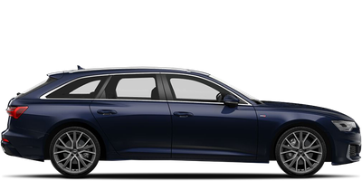 Scheda tecnica | Audi | Nuova A6 Avant
