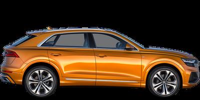 Audi Nuova Q8