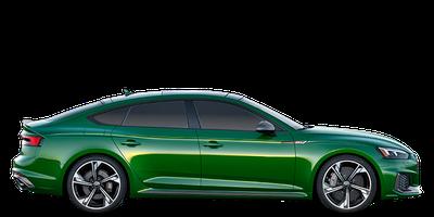 Nuova RS5 Sportback