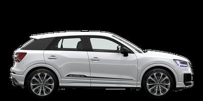Audi Nuovo SQ2