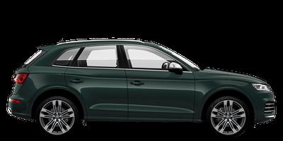 Audi Nuovo SQ5