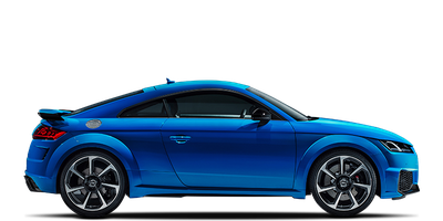 Audi Nuova TT RS Coupé