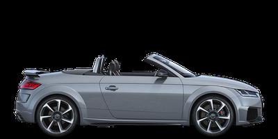 Audi Nuova TT RS Roadster