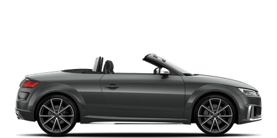 Nuova TTS Roadster