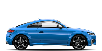 Audi Nuova TTS Coupé