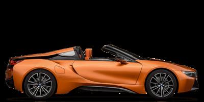 BMW Nuova i8 Roadster