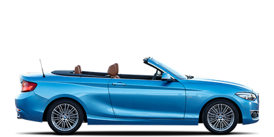 Scheda tecnica | BMW | Serie 2 Cabrio