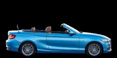 BMW Nuova Serie 2 Cabrio