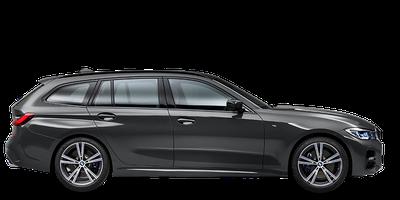 BMW Nuova Serie 3 Touring