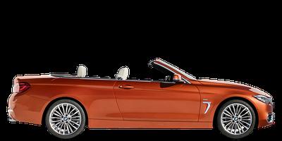 Serie 4 Cabrio