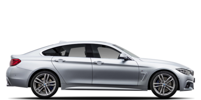 BMW Nuova Serie 4 Gran Coupé