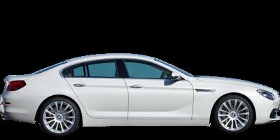 BMW Serie 6 Gran Coupè