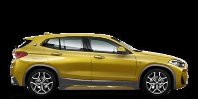 BMW Nuova X2