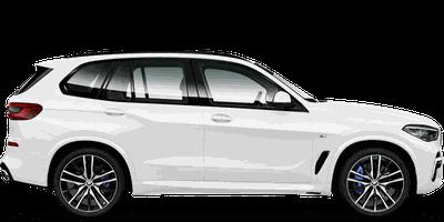 BMW Nuova X5