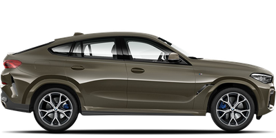 BMW Nuovo X6