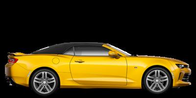 Camaro Cabrio