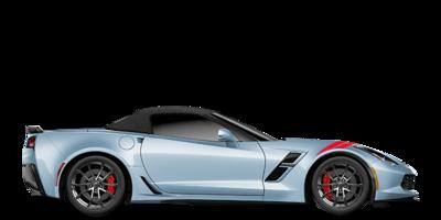 Grand Sport Cabriolet