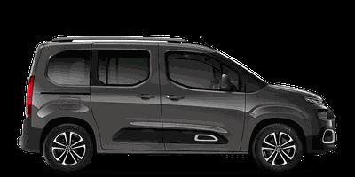Scheda tecnica | Citroën | Nuovo Berlingo M