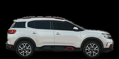 Citroën Nuova C5 Aircross