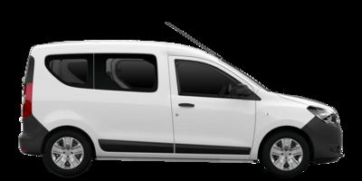 Dacia Dokker 4 porte