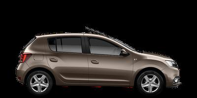 Scheda tecnica | Dacia | Nuova Sandero