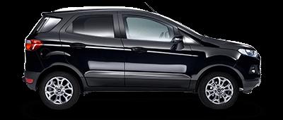 configuratore nuova ford ecosport e listino prezzi 2016. Black Bedroom Furniture Sets. Home Design Ideas