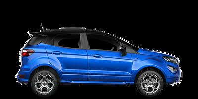 Idea Ford Nuova Ecosport Plus Tua Da 255 Al Mese