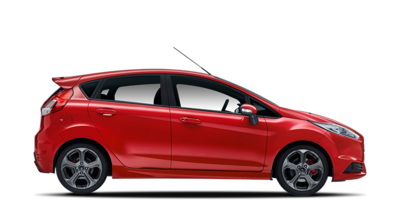 Fiesta ST 5 porte