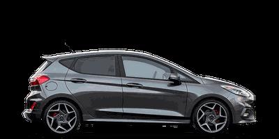 Ford Nuova Fiesta ST 5 porte