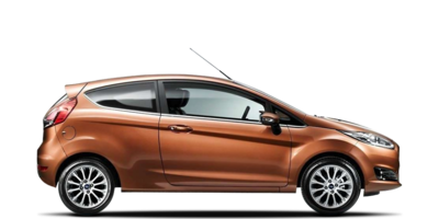Fiesta 3 porte