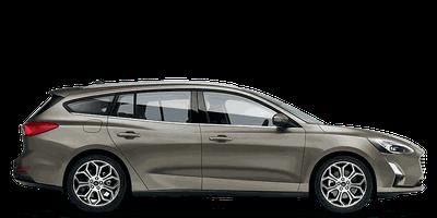 Ford Nuova Focus Wagon