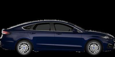 Ford Nuova Mondeo 4 porte