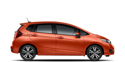 Honda Nuova Jazz