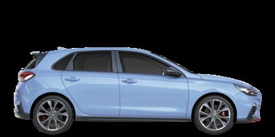 Hyundai Nuova i30 N