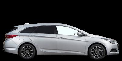 Scheda tecnica | Hyundai | i40 Wagon