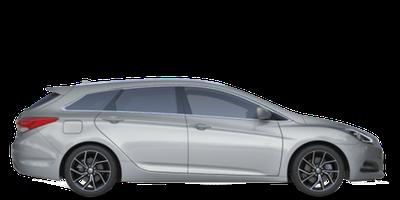Hyundai Nuova i40 Wagon