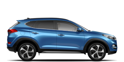 Scheda tecnica | Hyundai | Tucson