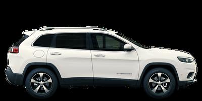 Jeep Nuova Cherokee