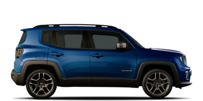 configuratore nuova jeep nuova renegade e listino prezzi 2019. Black Bedroom Furniture Sets. Home Design Ideas