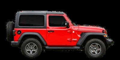nuova jeep nuova wrangler configuratore  listino prezzi drivek
