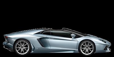 Aventador Roadster