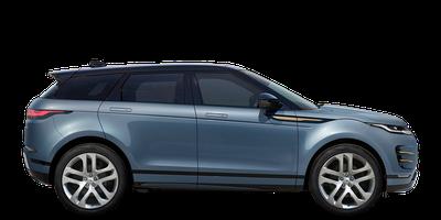 Land Rover Nuova Range Rover Evoque