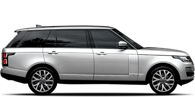 Land Rover Nuova Range Rover PHEV