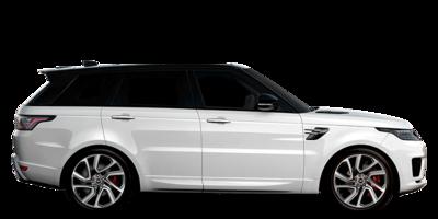 Nuova Range Rover Sport PHEV