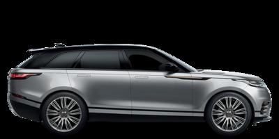 Nuova Range Rover Velar