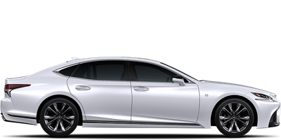 Lexus Nuova LS Hybrid