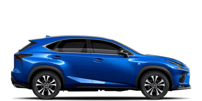 Lexus Nuovo NX Hybrid