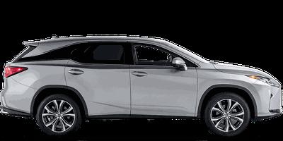 Lexus Nuovo RX L Hybrid