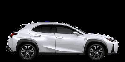 Lexus Nuovo UX
