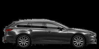 Scheda tecnica | Mazda | Nuova Mazda6 Wagon